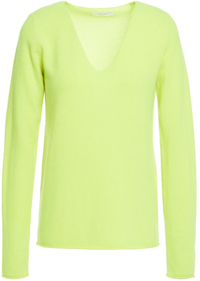 Majestic Filatures Neon Cashmere Sweater