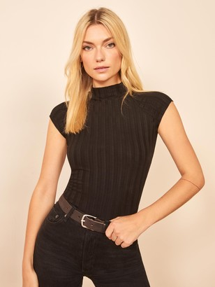 Reformation Giselle Top