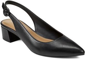 Aerosoles Grand Central Women's Slingback Shoes