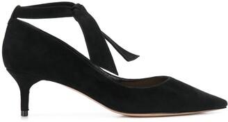 Alexandre Birman Clarita 600mm heel pumps