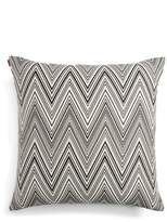 Missoni Chevron Accent Pillow
