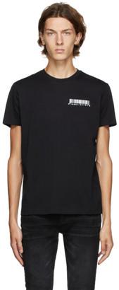 Diesel Black T-Diegos X67 T-Shirt