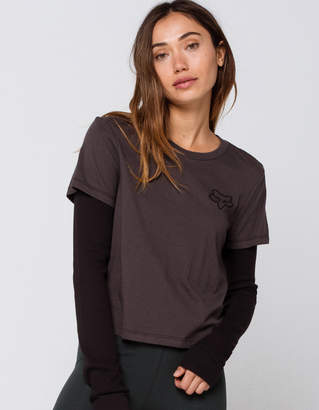 Fox Armstrong Womens Tee