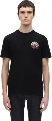 GUESS X Babylon Logo T-shirt