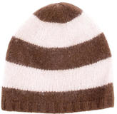 Bonpoint Boys' Striped Beanie
