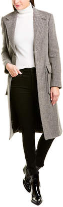Polo Ralph Lauren Pristine Wool-Blend Coat