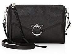 Rebecca Minkoff Women's Jean Mac Leather Crossbody Bag
