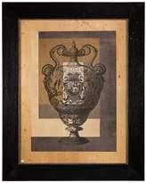 Marioni Framed King Poster