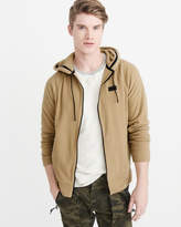 Abercrombie & Fitch Full-Zip Jacket