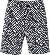 Onia Calder swim shorts - men - Nylon/Spandex/Elastane - 30