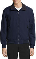 ST. JOHN'S BAY St. John's Bay Lightweight Fleece Jacket