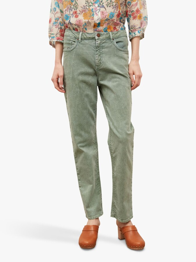 Thumbnail for your product : Gerard Darel Maxime Boyfriend Jeans