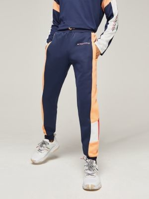 Tommy Hilfiger Colour-Blocked Joggers