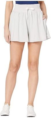Puma Flowy Shorts (High-Rise) Women's Shorts