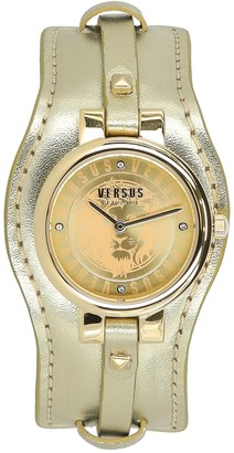 Versus Women's Berlin Swarovski Crystal Accent Analog Quartz Watch, 30mm