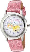 Disney Girl's 'Tsum' Quartz Stainless Steel Casual Watch