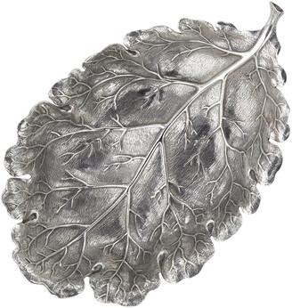 Buccellati Medium Oak Leaf Decorative Piece