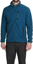 Marmot Alpinist Tech Fleece Jacket (For Men)