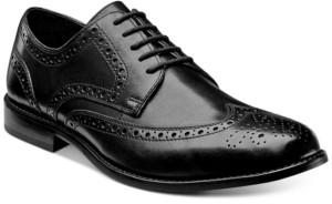 Nunn Bush Men's Nelson Wingtip Oxfords Men's Shoes