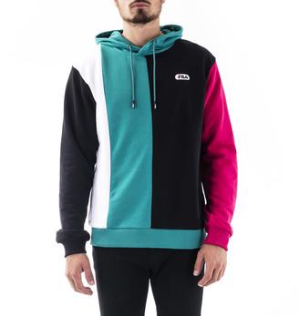 Fila Cotton Blend Sweatshirt