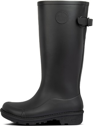 FitFlop Wonderwelly Tall Rain Boots