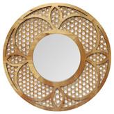 Stratton Home Decor Matilda Lattice Mirror