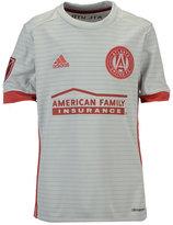 adidas Atlanta United Fc Secondary Replica Jersey, Big Boys (8-20)