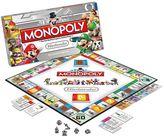 Nintendo Monopoly Edition