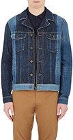 Lanvin Men's Cotton Denim Jacket