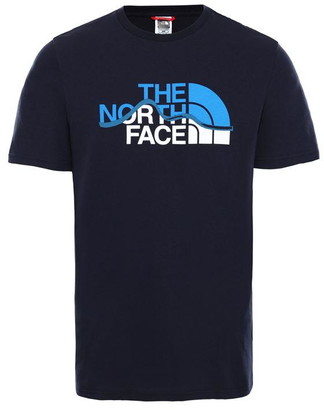 The North Face Mountain Line T Shirt