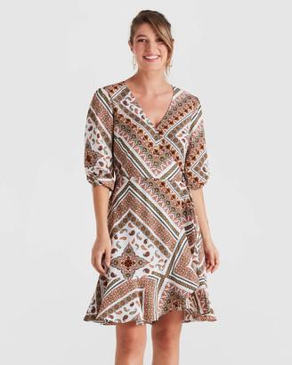 Stella Parade Dress
