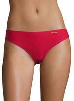 Calvin Klein Invisibles Seamless Thong