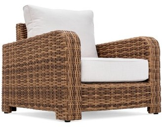 Nico Patio Chair with Sunbrella Cushions Winston