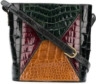 Dal Cò Vintage 1970's Square Shoulder Bag