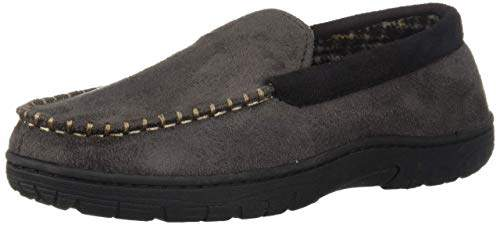 2a3230d639ed Mens Moccasin Slippers - ShopStyle