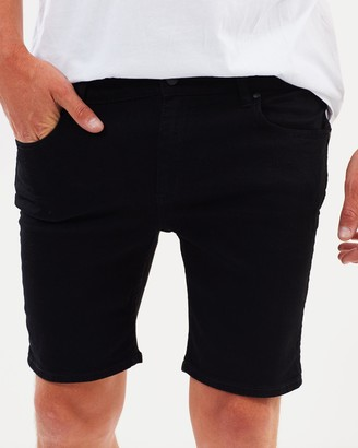 Wrangler Cigi Shorts