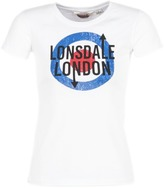 Lonsdale London FULFORD White