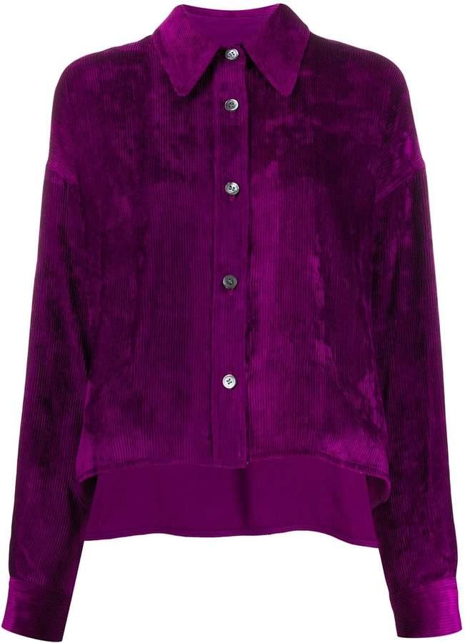 Isabel Marant button front shirt