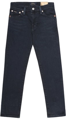 Polo Ralph Lauren Kids Sullivan stretch-cotton jeans