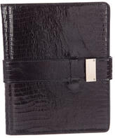 Jimmy Choo Patent Leather iPad Case