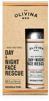 OLIVINA MEN Age-Defying Day Night Face Rescue