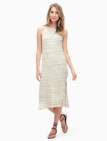 Splendid Midi Column Dress