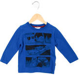 Little Marc Jacobs Boys' Graphic Print T-Shirt