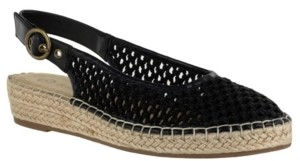 Bella Vita Olive Ii Women's Espadrille Wedge Sandals Women's Shoes