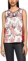 Garcia Women's C70028 Vest
