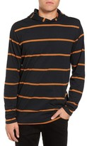Billabong Men's Die Cut Stripe Pullover Hoodie