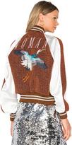 Off-White Souvenir Jacket