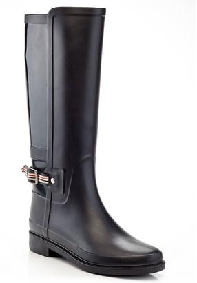 Henry Ferrera England Women's Water-Resistant Rain boots