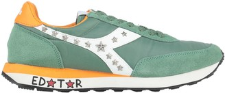 DIADORA HERITAGE by THE EDITOR Low-tops & sneakers