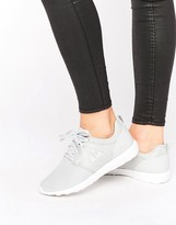 Le Coq Sportif Gray Glitter Dynacomf Sneakers